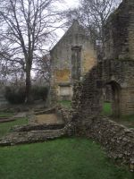 Minster Lovell 26 by LadyxBoleyn