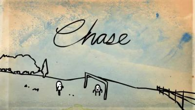 Chase by kingmancheng