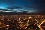 paris view 2 by LeMex