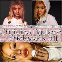 Christina Aguilera Photopack 11 by DulcePwna