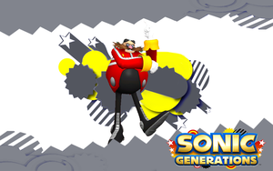 Sonic Generations-Eggman by Nibroc-Rock