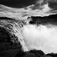 Dettifoss by TotoRino