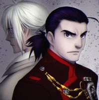 Allen and Chaozzi  Han by Delila2110