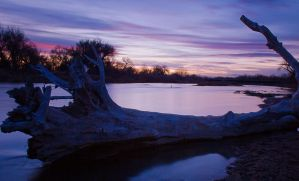 S Platte Dusk #1 by johnnie2bad