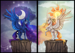 Eclipse by CasyNuf