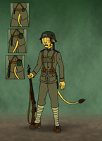 Foreign Soldier p6 by Emillie-Wolf