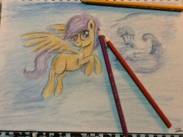 Scoot! by Gusteaureeze