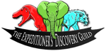 The Expeditioner's Discovery Guild Logo by zap123build