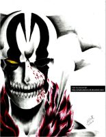 Bleach--The Unleashed Evil by ShadowDemon-08