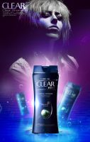 Clear Shampoo by MehdGraph