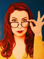 Charlie Bradbury by sunshine102897