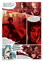 Hollow City, Fight 13, Page 4 by Antihelios