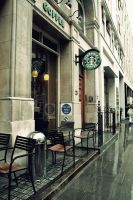 Starbucks by EmiiLly