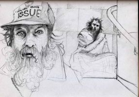 The Big Issue by amebaone