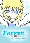 Farren: The Misadventures of the Last Avian Prince by BrokenHeartfrom1984