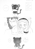 Gajeel x Levy FT ''First date'' part 4 by Yaoi-Angel99