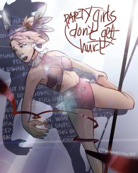 partygirls don't get hurt by MariaMediaHere
