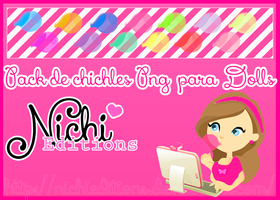 Chicles PNG Para Dolls:3 by Nichhi