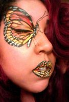 madame butterfly by ARTSIE-FARTSIE-PAINT