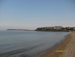 Sunny Beach, Bulgaria - IMG 01 by Privileg13