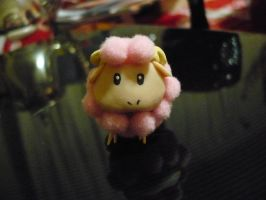 Harvest Moon Sheep by chibimemories