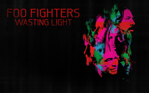 Foo Fighters - Wasting Light by magicjohnson92