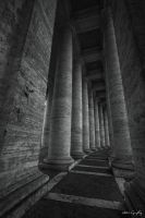 Stones of Rome by Hgonzag
