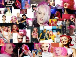 The faces of pink.. by joeymae394