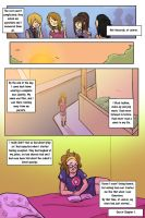 Diary of Superficial Me - Page 13 by ShamanEileen