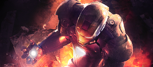 Iron Man by bli08