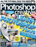 Photoshop Creative issue 109 - January 9,2014 by Amro0