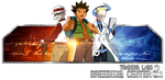 Trading Labs and Breeding Center banner by Sworn-Metalhead