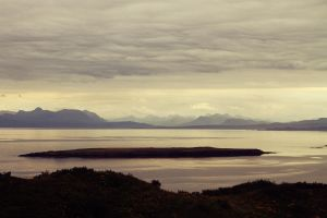 Isle of Skye by pauline-greefhorst