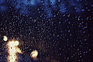 raindrops II by LucaHennig