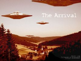 The Arrival by timeliners
