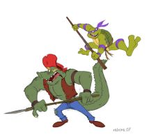 I don't just draw Raph. by Sibsy