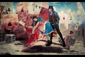 Alice Madness 2 by chrisfkn