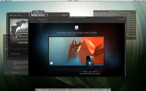 Gnome 38 by sgaap