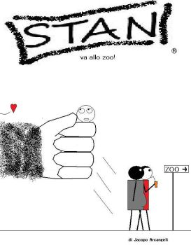 STAN Il secondo passo... falso by SteeleLord