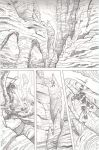 CYCLOPS pg1 pencils by NickJustus