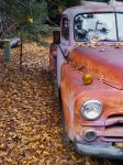Rusted Truck by herrshuster