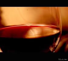 Red Wine by myrnajacobs
