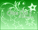 PS Stars Set 2 by Illyera