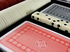 Stock - Gambling Series 5 by mystockphotos
