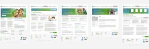 ExploreAnywhere Site Template by TheRyanFord