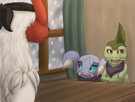 PMD-Connection- Part 3 by MiaMaha