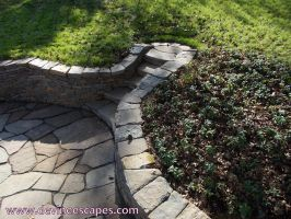 Lithadelic Hardscape, grown in by Devine-Escapes