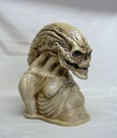 Alien Newborn by Darkwall