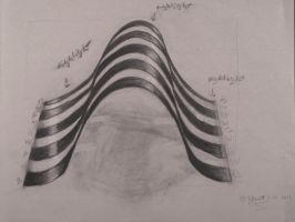 A Drawing Flag by DracosDerpyHoof