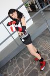 Tifa Lockhart by Eyes-0n-Me